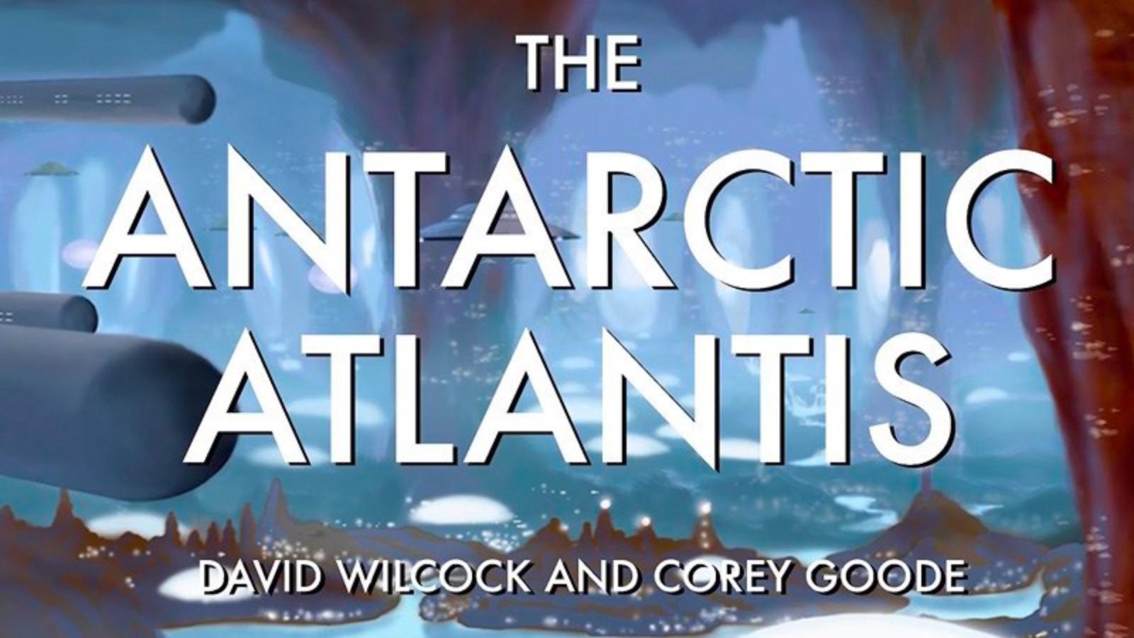 Antarctic-Atlantis
