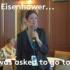 Laura Eisenhower on Ground Crew Command Radio + The BIG Build-Up to 10/31 & 11/11 Begins