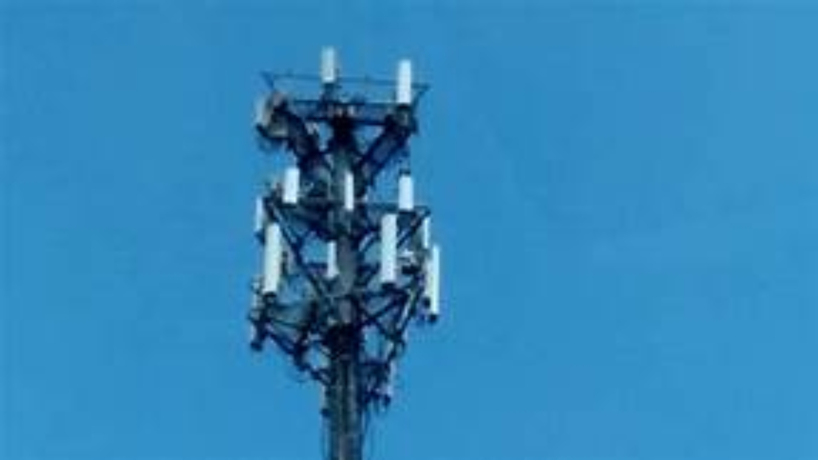 Electro sensitivity: 5G Towers are Showing Health Risks