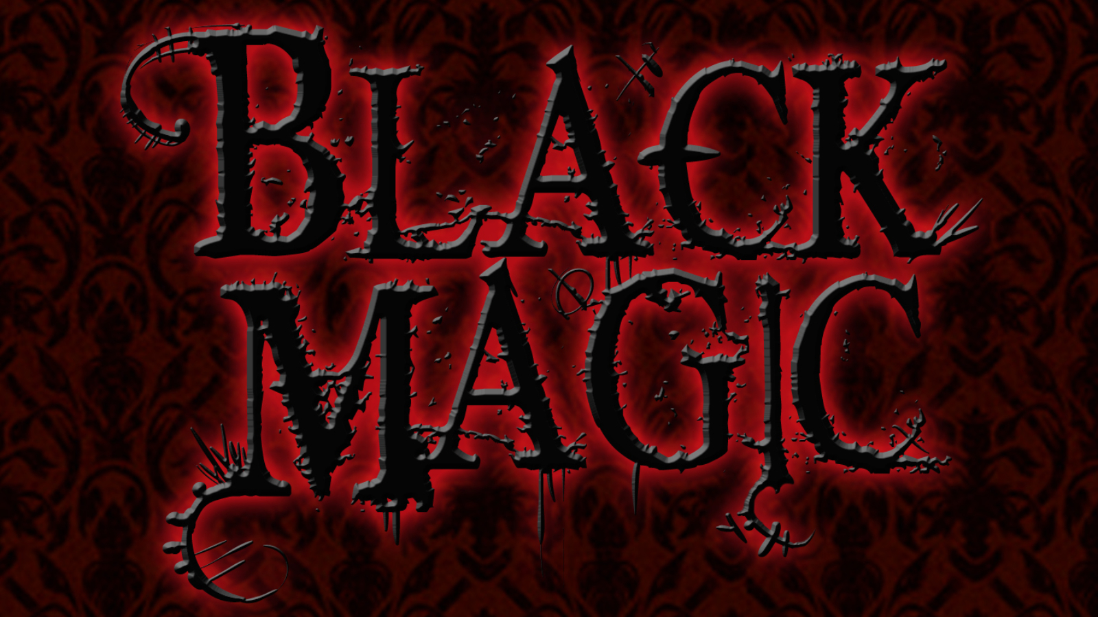 How-To-Break-Black-Magic