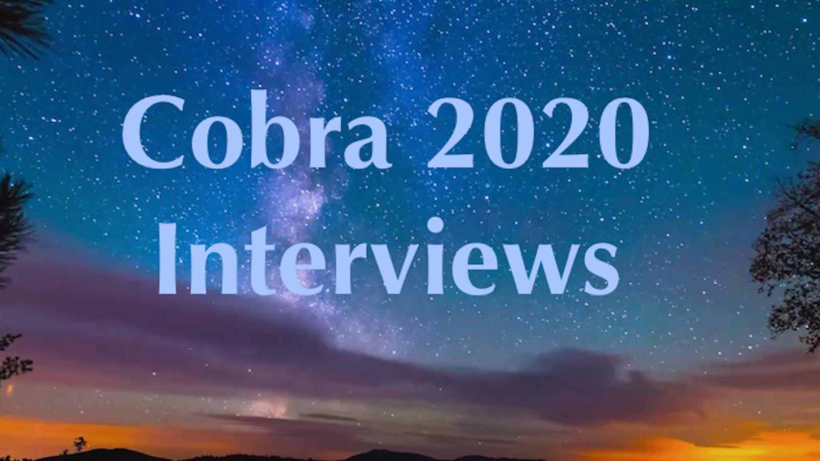 cobra2020interviewsfeature